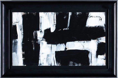 Abstract by John Otterson