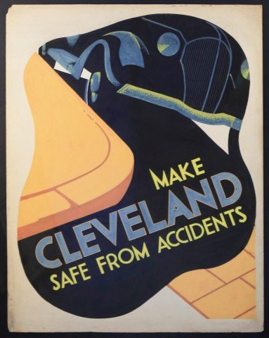 Make Cleveland Safe from Accidents by William A. Van Duzer