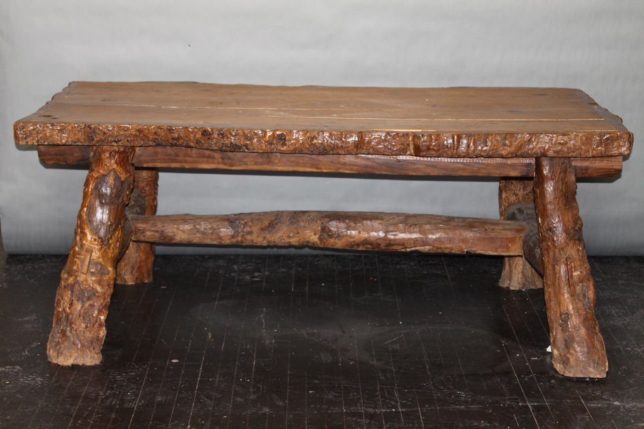 Monumental Chinese Root Table
