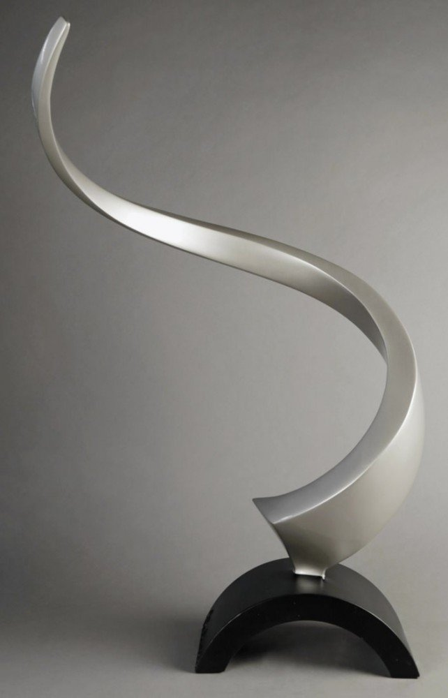 Abstract Sculpture: