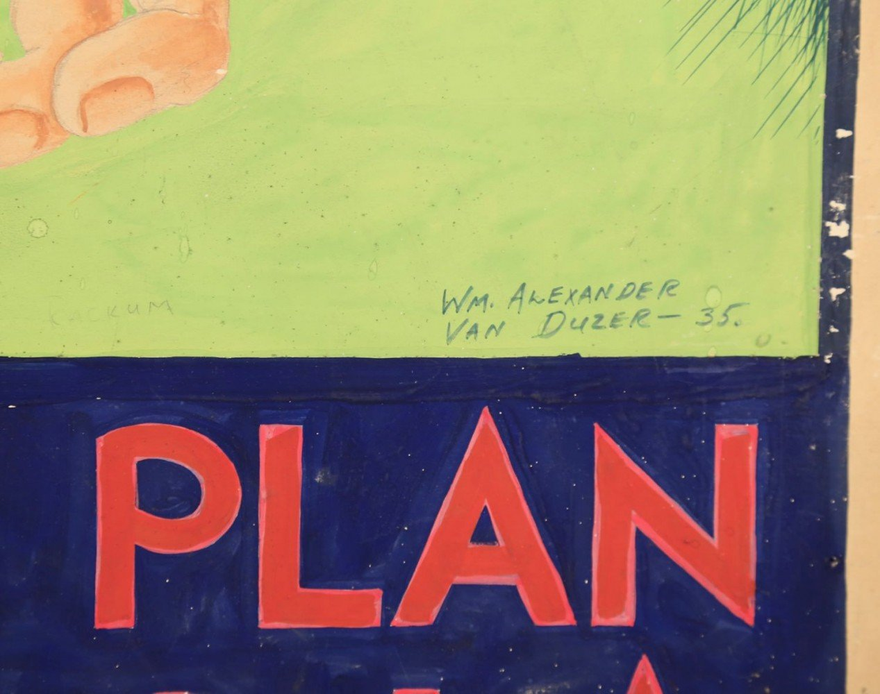 The Five Year Plan of Russia by William A. Van Duzer