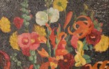 Floral Still Life by Paul Bough Travis